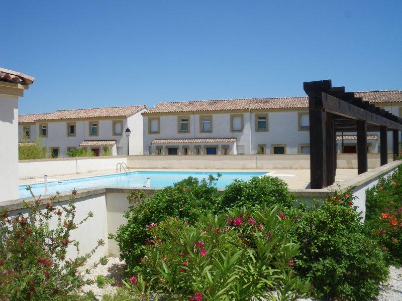 Location Lezignan Corbieres Villa